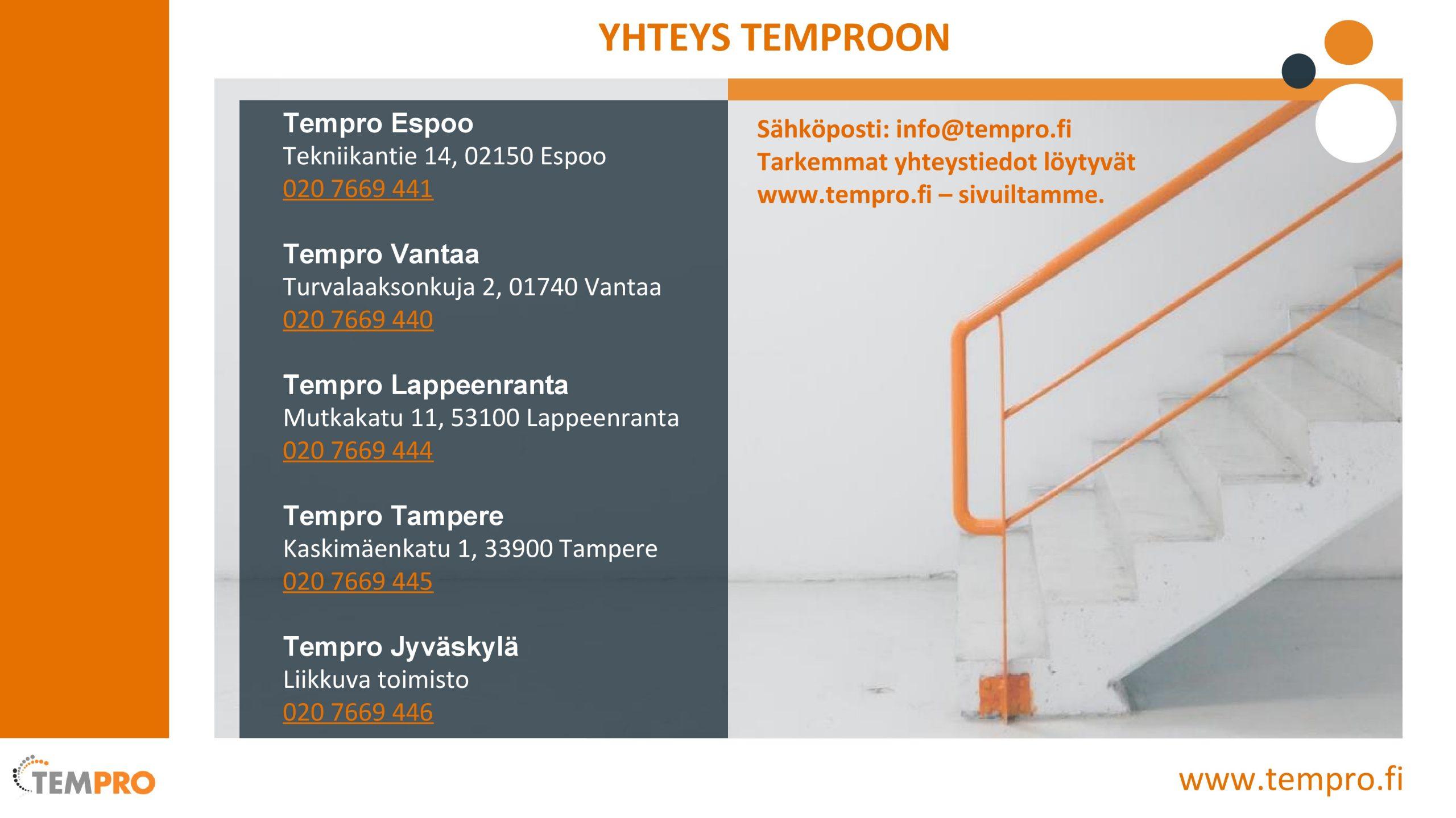 Tempro CV-ohje-6